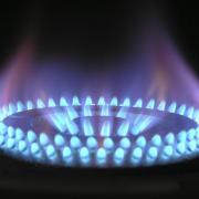Blaze blue blur bright 266896