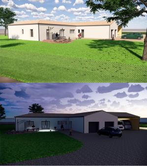 Extension maison gabhabitat construction deux sevre 4