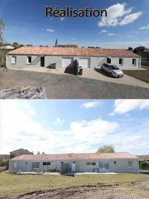 Locatif maison parthenay investissement gabhabitat 3d construction